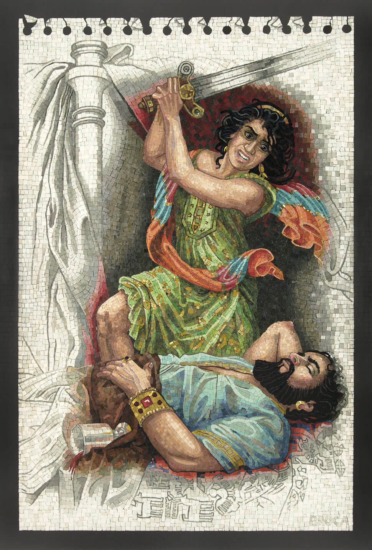 Judiths-Revenge